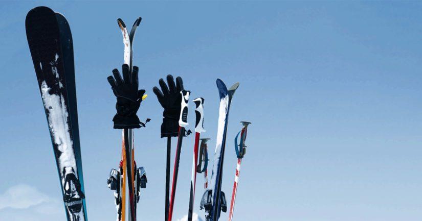 After ski -juhlat kannattaa juhlia hiihtolomalla tänä vuonna vain omassa porukassa.