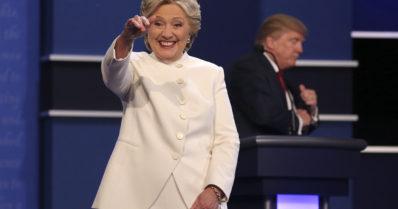 Mitä ihmettä – USA:n presidentinvaalien tulokset julkaistiin jo