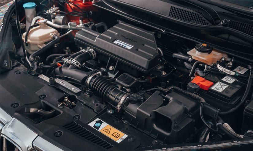 1,5-litrainen VTEC-turbonelonen tuottaa manuaalivaihteiston parina 173 hevosvoimaa ja 220 newtonmetrin maksimiväännön.