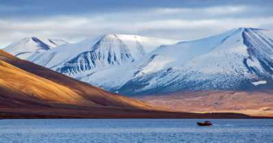 Huippuvuorilta tropiikkiin ja Etelämantereelle – suomalaistutkija sai kaksi miljoonaa