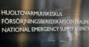 Huoltovarmuuskeskuksen toimintaa arvioitiin – kritiikkiä julkisen hallinnon varautumisesta kriisin hoitoon