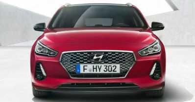 Hyundai i30:n uusi Tourer-farkku on tärkeä malli korealaisille