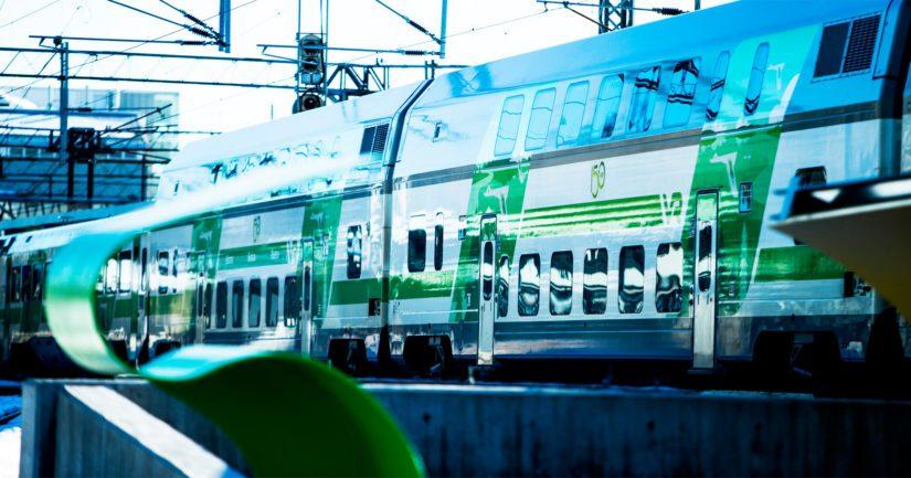 Suomi-radan tavoite on Tampereen ja Helsingin välisen raideosuuden kapasiteetin kasvattaminen, Turun tunnin juna mahdollistaisi nopean kaukoliikenteen Helsingin ja Turun välillä.