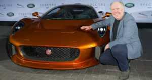 Jaguarin päämuotoilija valotti kissamerkin tulevaisuutta – luvassa on niin sportteja kuin sähköautojakin