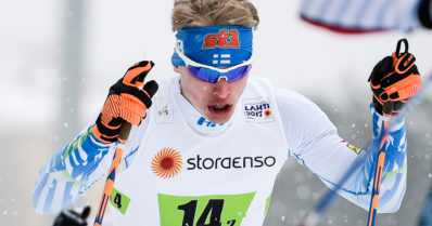 Sundby sai pientä lohtua – mestari-Iivo hiihti toiseksi Holmenkollenilla