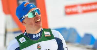 Suomen hiihtomenestys sakkaa – vapaalla ei kulje edelleenkään