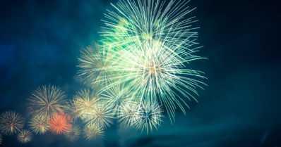 Uusi vuosi otetaan vastaan selkeässä ja tuulisessa säässä – uudenvuodenpäivänä sataa