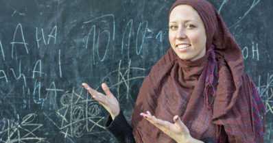 Suomi kouluttaa opettajia Saudi-Arabiaan – kiinnostus on suuri kulttuurieroista huolimatta