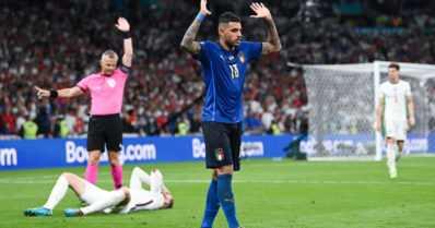 Italia voitti jalkapallon EM-kultaa – Englannin nuoret pelaajat eivät kestäneet paineita rangaistuspotkukilpailussa