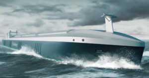 Itseohjautuvien laivojen kokeilu vauhtiin – kaikille avoin testialue Suomen länsirannikolla