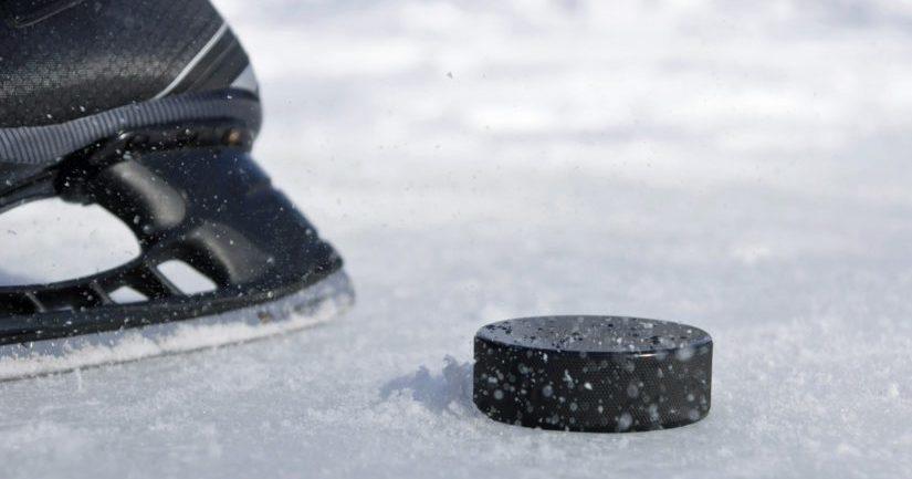 Koronavirus keskeytti jääkiekkokauden lähes koko maailmassa. (Kuva Fotolia)