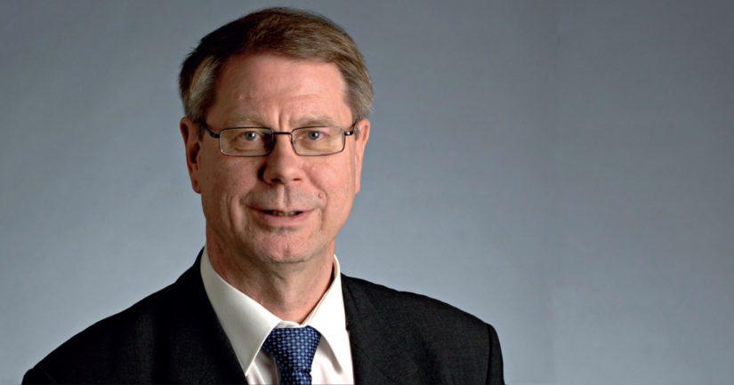 """Entinen kansanedustaja Jaakko Laakso tunnettiin KGB:n arkistoissa myös nimellä """"Agentti Jan""""."""