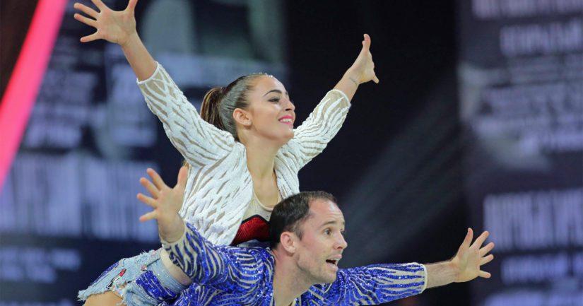 Suomeen saapuu tanssin maailmantähtiä – nähtävänä ja kokeiltavana yli 60 tanssilajia