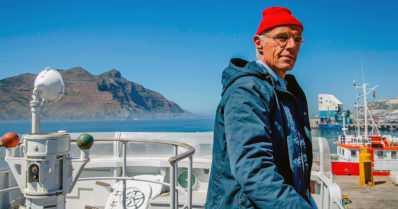 """""""Jacques"""" on elokuva merten salaisuuksien intohimoisesta kuvaajasta – sekä ristiriitaisesta ihmisestä"""