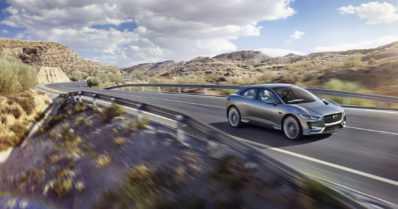 Tässä on tärkein uusi Jaguar sitten 60-luvun E-Typen
