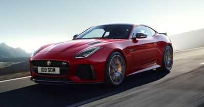 Jaguar haastaa McLarenin ja kumppanit – F-Typen seuraajasta tulee keskimoottorinen hybridisuperauto