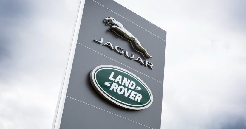 Jaguar Land Roverin myynti on laskenut pahasti – britit jättävät ensi kevään Geneven autonäyttelyn väliin