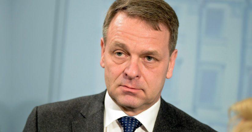 Jan Vapaavuori valittiin Suomen Olympiakomitean puheenjohtajaksi nelivuotiskaudelle 2020-24