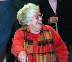 Uusiseelantilaiselle Janet Framelle povattiin useaan otteeseen Nobelin kirjallisuuspalkintoa. (Kuva AOP)