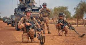 """Ranskan muukalaislegioonassa palvelee 25 suomalaista – """"Jihadisteille on hyvä tarjota taistelukenttä"""""""