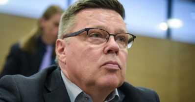 Huumepoliisin päällikkö todettiin huumeparoniksi – Jari Aarnion tuomio 10 vuotta