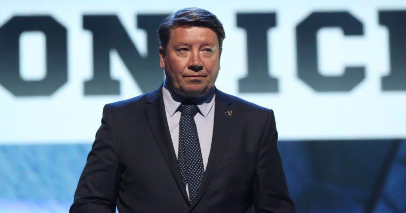 Jokereiden pääomistaja Jari Kurri toimii seuran General Managerina.
