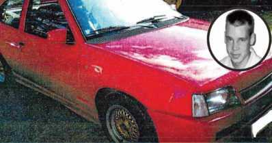 Poliisilla on uusia tietoja – muistatko nähneesi punaisen Opelin ja kadonneen Jarin?
