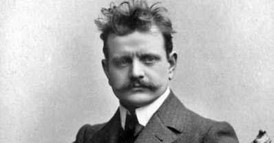 Sibelius-käsikirjoituskokoelma pelastettiin Kansalliskirjastoon – ainutlaatuista kansallisomaisuutta