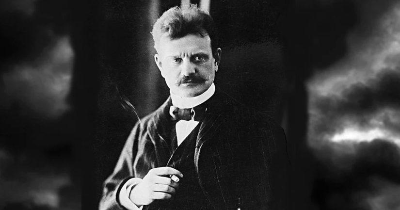 Myös Jean Sibelius harjoitti spiritismiä Minna Canthin salongissa
