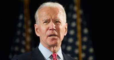 """Yhdysvaltain uusi presidentti Joe Biden vannoi virkavalansa – """"Aion koko sielullani yhdistää Amerikan"""""""