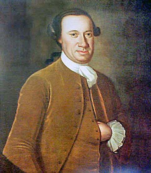John Hanson valittiin marraskuun 5. päivä 1781 yksimielisesti kongressin toimesta Yhdysvaltain ensimmäiseksi presidentiksi.
