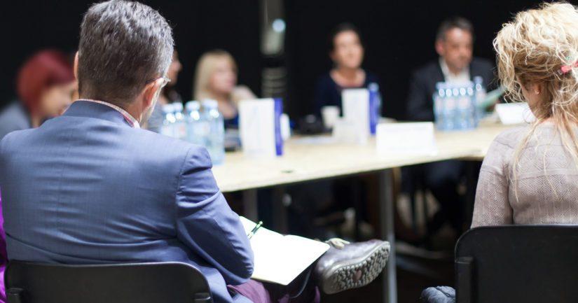 Hyvällä johtamisella on myönteinen vaikutus myös työmotivaatioon ja työhön sitoutumiseen.