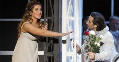 Venäläisiä vieraita Savonlinnan Oopperajuhlilla – Bolshoista presidentti Putiniin