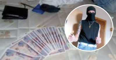 Kuohuttaneesta henkirikoksesta tuomittu tehtailee rötöksiä – varkauksia, petoksia ja huumerikoksia