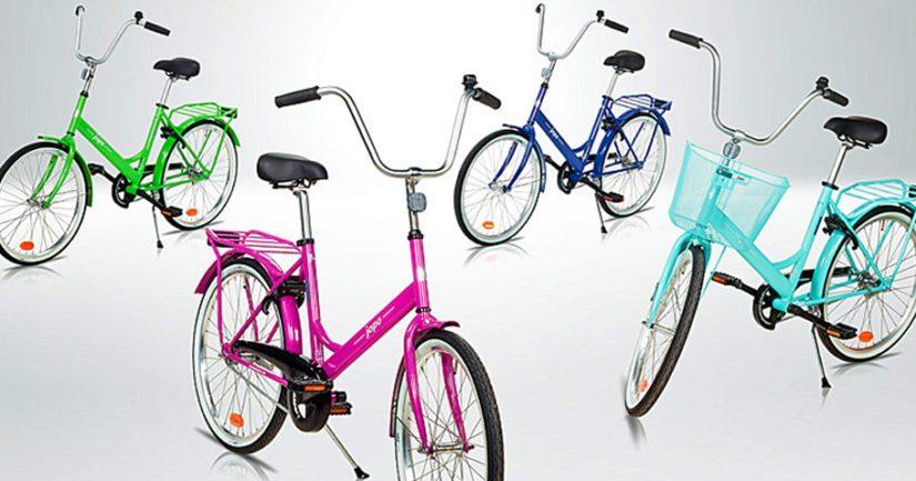 Jopo on Suomen myydyin polkupyörä, joka on valitettavasti myös varkaiden suosiossa.