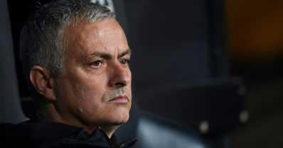 """Jose Mourinho flirttaili ajatuksella LaLigaan palaamisesta – """"Se on ikoninen seura"""""""
