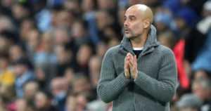 Futislegenda tietää miksi Manchester City putosi Mestarien liigassa –