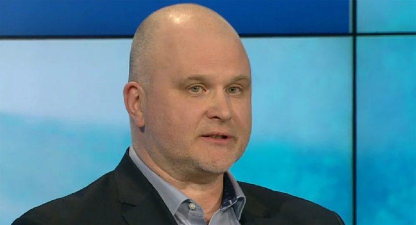 Jouko Jokinen on työskennellyt vuodesta 2010 Aamulehden vastaavana päätoimittajana.