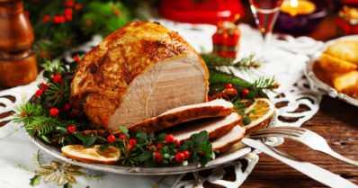 Luomukinkku kruunaa vastuullisen joulupöydän – ei sisällä lainkaan fosfaatteja tai arominvahventeita