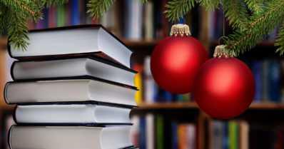 Viime hetken kirjavinkit pelastavat joululahjapaniikilta!