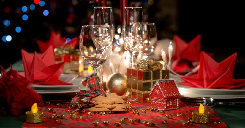 joulu 2018 punaviini Hyvää joulua – mutta mikä viini sopii joulupöytään? – Päivän Lehti joulu 2018 punaviini