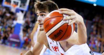 Koripallon EM-titteliään puolustavan Espanjan NBA-tähti tuntee Suomen kaataneen Slovenian