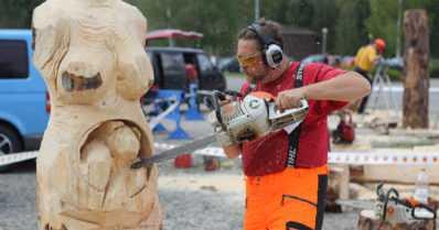 Karhufestivaali on yksi erikoisimmista kesätapahtumista – ja itäisin kulttuurifestivaali