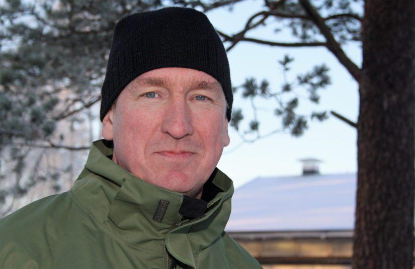 Juha Parpala pitää tärkeänä, että maidontuotantoa kehitetään myös jatkossa laatu edellä. – Lehmän täytyy voida hyvin, jotta tankkiin tulee laadukkaita litroja.