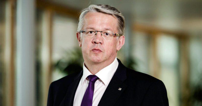 Entisellä perhe- ja peruspalveluministeri Juha Rehulalla on nyt edessä uusia luottamustoimia.