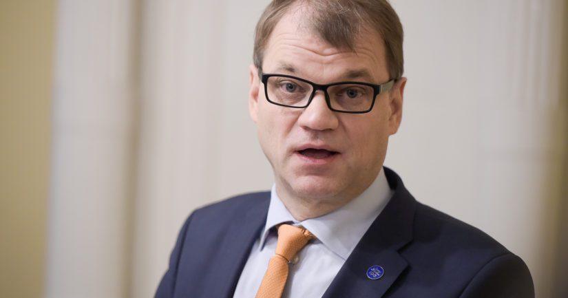 Menestynyt liikemies pääministeri Juha Sipilä on kohdannut ongelmia poliittisella urallaan.