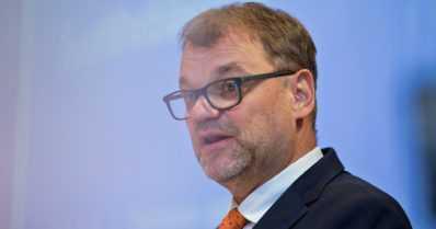 """Pääministeri Sipilä kommentoi epäiltyjä seksuaalirikoksia – """"Syylliset saavat rangaistuksen etnisyydestä riippumatta"""""""