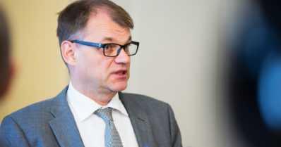 Ministeri Saarikko teki sidonnaisuusilmoituksen – myös Sipilä muutti omaansa