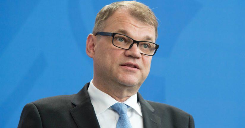 – Se kysymys vaalien ajankohdasta on enemmän tekninen asia kuin sisältöasia,, kommentoi pääministeri Juha Sipilä.