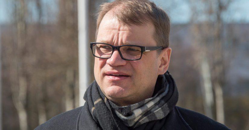 Tullessaan pääministeriksi Juha Sipilä oli vielä sitä mieltä, että hänen toiminta- ja työkykynsä voitaisiin arvioida julkisesti.